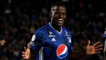 Andrés Román, pretendido por Boca