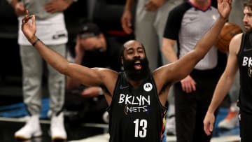 James Harden is poised to bounce-back in Game 6.
