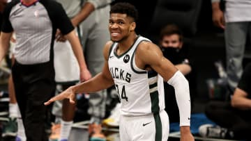 Giannis Antentokounmpo has to right the ship after Game 5.