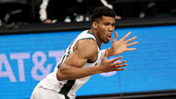 Giannis Antetokounmpo is set to have a great Game 6.