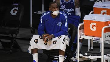 LeBron James es uno de los jugadores más influyentes de la liga