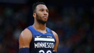 Minnesota Timberwolves Josh Okogie will be facing off against Ty Jerome in NBA 2K20 matchup
