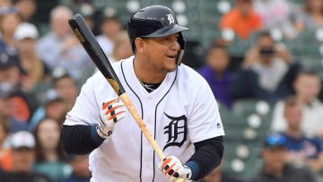 Detroit Tigers DH Miguel Cabrera should earn the full value of his contract.