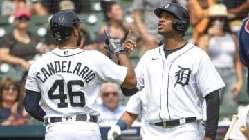 Texas Rangers vs Detroit Tigers prediction and MLB pick straight up for today's game between TEX vs DET.