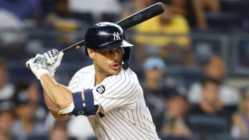 Stanton is one of the great figures of the Yankees in his current streak