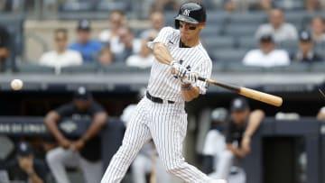 The Yankees are visiting Atlanta