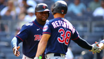 Cleveland Indians vs Minnesota Twins prediction and MLB pick straight up for today's game between CLE vs MIN.