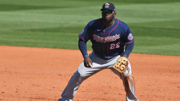 Minnesota Twins IF Miguel Sano is facing wild kidnapping allegations.