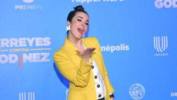 Laura G es una de las conductoras más populares de la televisión mexicana