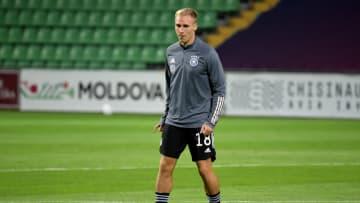 Florian Krüger macht seinen Traum von der Bundesliga wahr