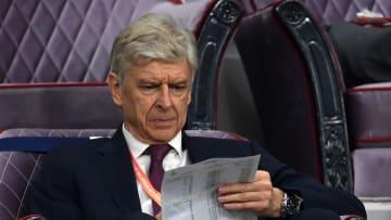 Arsene Wenger wird als neuer Trainer der Nati gehandelt