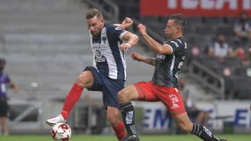 Monterrey v Necaxa - Torneo Guard1anes 2020 Liga MX