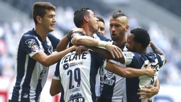 Nicolas Sanchez, Rogelio Funes Mori, Carlos Rodriguez