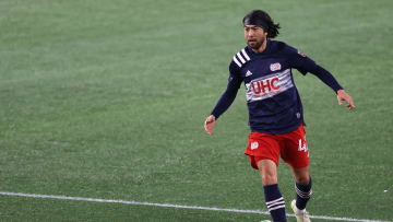 Montreal Impact v New England Revolution: Play-In Round - MLS Cup Playoffs