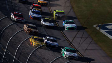 Betting Preview for NASCAR's Goodyear 400.