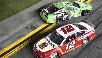 NASCAR odds, pole winner and starting lineup for Cook Out Southern 500 Cup Series race at Darlington Raceway on Sept. 5, 2021.