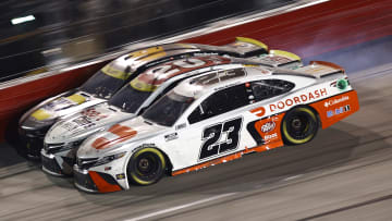 NASCAR odds, pole winner and starting lineup for Federated Auto Parts 400 Cup Series race at Richmond Raceway on Sept. 11, 2021.