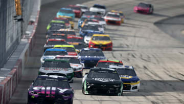 Betting Preview for NASCAR's EchoPark Texas Grand Prix.