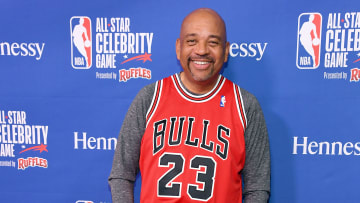 Michael Wilbon NBA All-Star Celebrity Game 2020 Presented By Ruffles