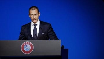 La UEFA quiere aplicar una sanción ejemplar a los principales involucrados en la Superliga.