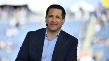 Adam Schefter, NFL Pro Bowl