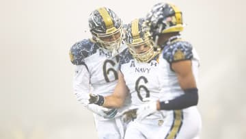 Navy vs Houston prediction and pick for college football Week 4 from FanDuel Sportsbook.