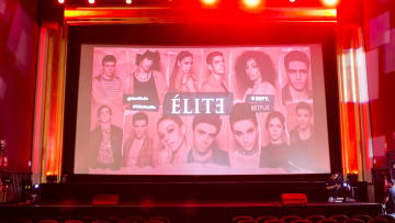 La cuarta temporada de Elite llega con un elenco renovado
