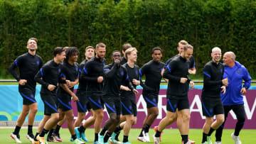 Laga Belanda vs Ukraina akan menjadi laga pembuka Grup C Piala Eropa 2020