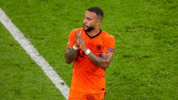 Netherlands v Austria - UEFA Euro 2020 Championship Group C