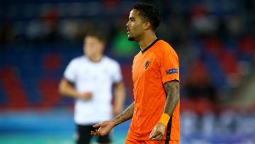 Netherlands v Germany - 2021 UEFA European Under-21 Championship Semi-Finals