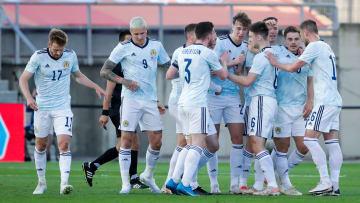 Scotland's Euro 2020 campaign kicks off on Monday