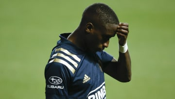Philadelphia Union midfielder Jamiro Monteiro is in talks to leave the club.