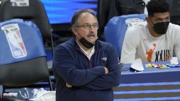 Stan Van Gundy no pudo llevar a los Pelicans a la clasificación a los playoffs