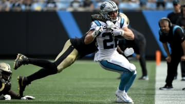 Week 3 fantasy football rankings by position for PPR formats.