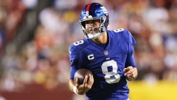 Fantasy football picks for the Falcons vs Giants Week 3 matchup.