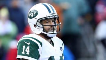 NY Jets, Zach Wilson, Ryan Fitzpatrick