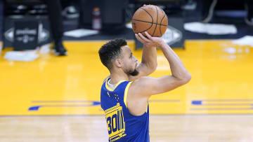 Curry y los Warriors visitan Madison Square Garden este martes 23 de febrero