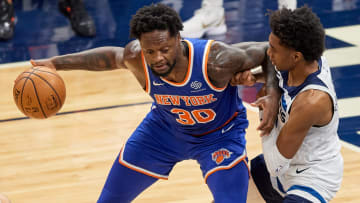 NBA picks tonight: ATS picks and predictions from The Duel staff, including Grizzlies-Knicks.
