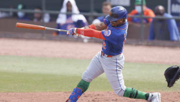 A recent snags in Francisco Lindor extension talks shouldn't cause alarm for New York Mets fans.