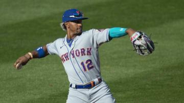 Francisco Lindor firmó contrato de 341 millones de dólares con los Mets