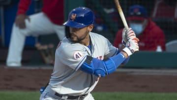 Conforto demostró mucha viveza para ayudar a ganar a los Mets