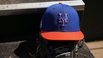 The New York Mets released dozens of minor leaguers