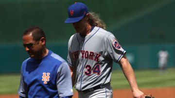 Noah Syndergaard is out long-term, but how does it affect the New York Mets chance of success?