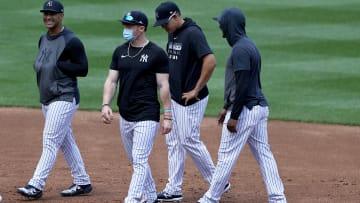Los Yankees tendrán que desprenderse de algunos jugadores valiosos