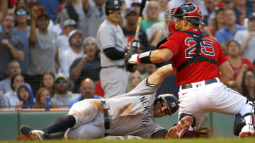 New York Yankees vs Boston Red Sox prediction and MLB pick straight up for tonight's game between NYY vs BOS.