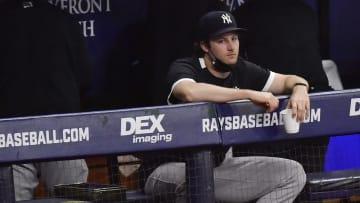 Gerrit Cole está teniendo una gran temporada con los  Yankees