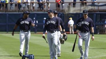 Los Yankees son favoritos en el Este de la Liga Americana