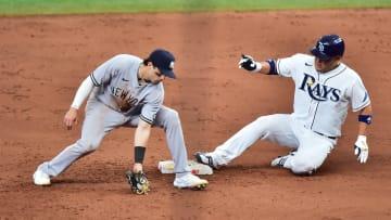 Yankees y Rays continúan su batalla este sábado