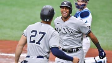 Los Yankees tratarán de evitar una barrida de Tampa Bay