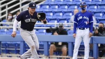 El inicialista de los Yankees ya comenzó su rehabilitación